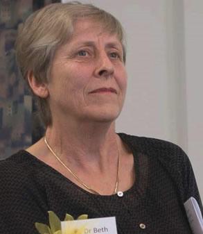 Dr Beth Henderson